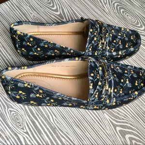 Cabi Carnaby Loafers Size 7